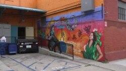 洛杉矶小剧场帮助拉丁裔社区发声