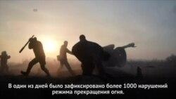 «Нас останавливают на контрольно-пропускных пунктах, запугивают и угрожают применением огня»