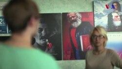 Kommunist Partiyasında gənclərin sayı artmaqdadır