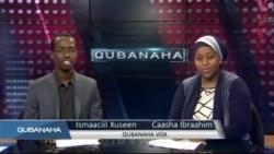 Qubanaha VOA, May 21, 2015
