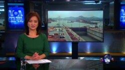 VOA连线(赖怡忠):巴拿马会晤 蔡英文习近平如何接招?