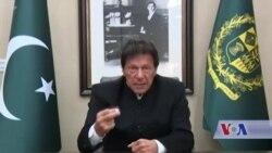 عمران خان: در صورت حملۀ هند بر پاکستان، اقدام تلافیجویانه خواهیم کرد