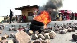 No Safe Place to Run in Burundi's Capital