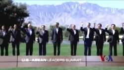 奥巴马访亚前,美国亚太再平衡战略前途未定