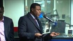 Ingxoxo Mpikiswano: Kuchothozwa Inhlanganiso yeAfrican Union