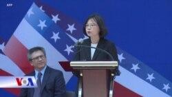 Mỹ: Có hậu quả khi TQ giành đồng minh của Đài Loan