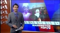Washington Forum du 10 septembre 2015 : le procès Habré sera-t-il exemplaire ?