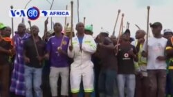 Manchetes Africanas 30 Janeiro 2014