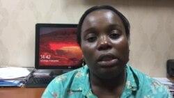 E Agora Angola... Suzana Mendes partilha as suas preocupações e expectativas