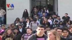 دغدغه های دانشجویان در دوران تحصیل