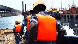 აფრიკული დრამა: მეკობრეები კავშირზე ისევ არ გამოსულან