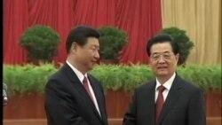 中国大变革(7):中国外交战略何去何从?