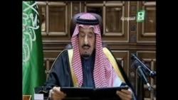 國際社會對沙特國王逝世的反應