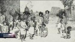 400 godina od dolaska porobljenih Afrikanaca na tlo današnjeg SAD-a