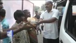 ممبئی کے لنچ باکس کیرئیر