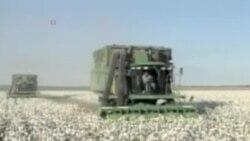 Fermerlarga yordam, yangi qonun - US Farm Bill signed