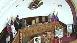 Venezuela: Maduro desea reunirse con Trump