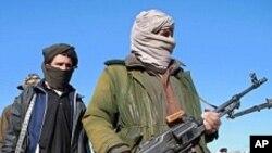 هلاکت وزیر دفاع رژیم طالبان در پاکستان