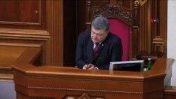 Ukraynada istefalar ölkəni çətin sınaqlar qarşısında qoyur