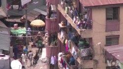 专家:城市化将扩大全球住房危机
