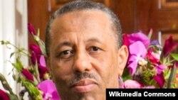 利比亞總理阿勒薩尼