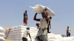 Le Nobel de la paix a récompensé le Programme alimentaire mondial