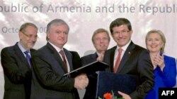 Հայաստանի արտգործնախարար. «Թուրքիան հետ է կանգնել իր խոստումից»