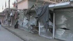 阿富汗塔利班襲擊情報總部,至少6人喪生