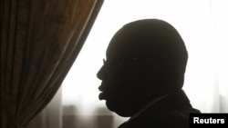 مکی سال، رئیس جمهوری سنگال