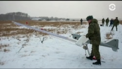 Российские роботизированные вооружения