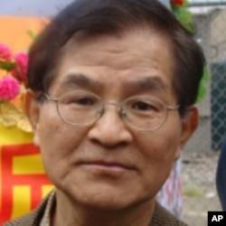 花俊雄 紐約中國和平統一促進會會長