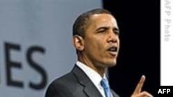 «Америка хочет видеть сильную, мирную, процветающую Россию»