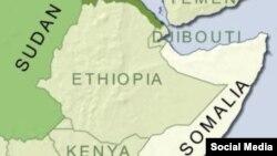 Oromoo wal dhaba daarii Somaaleetiin baqatte horii miliyoona hedduu walti guuraniif