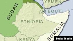 Wal dhabii daarii Oromiyaatii fi Somaalee Jijjigaa keessaa Oromoo kuma hedduu baqachiise