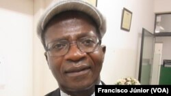 António Pinto de Abreu, PCA da LAM, Moçambique