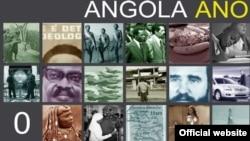 Angola Ano Zero - Documentário