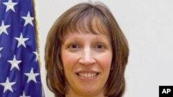 لین تریسی، دستیار معین وزارت خارجۀ ایالات متحده
