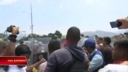 Khủng hoảng Venezuela chưa có lối thoát