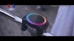New Bicycle Navigation Device for Smartphone