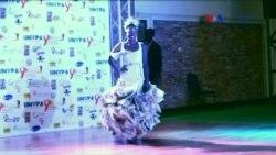 Miss Joven Positiva crea conciencia de VIH
