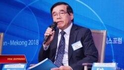 Cựu đại sứ VN: Việt Nam có thể giúp Triều Tiên hội nhập quốc tế