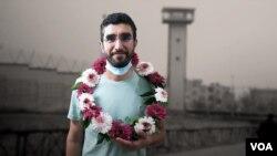 اردشیر فنائیان، شهروند بهایی زندانی در زندان سمنان