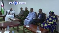 Abategetsi muri Togo Basakiranye n'Abaturage I Lome