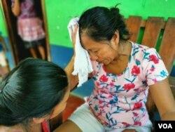 Familias guatemaltecas sufren las pérdidas recientes de familiares que buscaron sin éxito llegar a Estados Unidos.