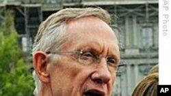 Senator Reid: US Health Care Reform Bill Will Include Government-Run Plan