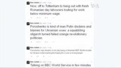 Путін зневажає таких, як Порошенко - експерт