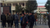 Chinese Migrant Workers Protest Unpaid Wages