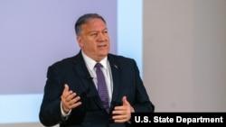 Američki državni sekretar Mike Pompeo