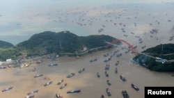 Trung Quốc vừa ra lệnh cấm đánh bắt cá trong thời gian hơn 3 tháng mùa hè ở Biển Đông.