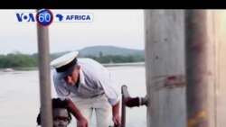 VOA60 Africa - January 17, 2014